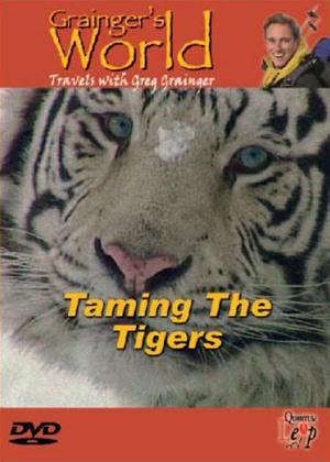Rent Taming the Tigers Online DVD Rental