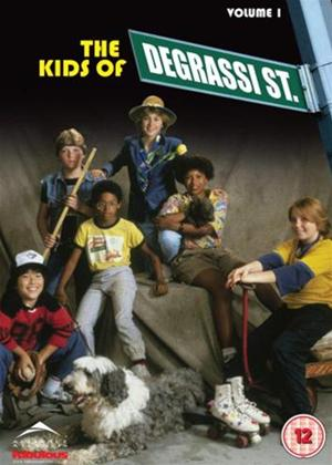 Rent The Kids of Degrassi Street: Vol.1 Online DVD Rental