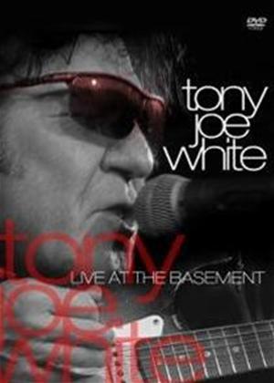 Rent Tony Joe White: Live at the Basement Online DVD Rental