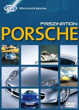 Rent Faszination: Porsche Online DVD Rental