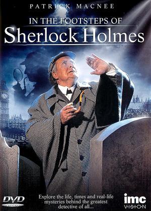 Rent In the Footsteps of Sherlock Holmes Online DVD Rental