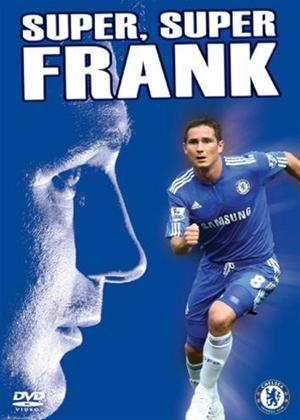 Rent Super Super Frank Online DVD Rental