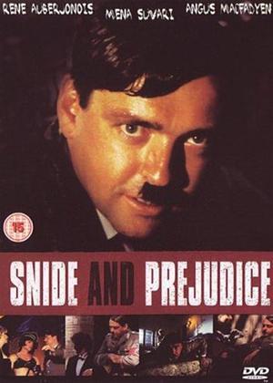 Rent Snide and Prejudice Online DVD Rental