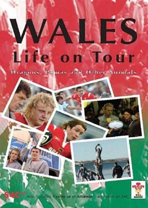 Rent Wales: Life on Tour Online DVD Rental