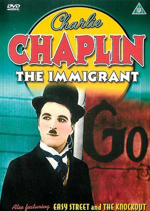 Rent Charlie Chaplin: The Immigrant Online DVD Rental