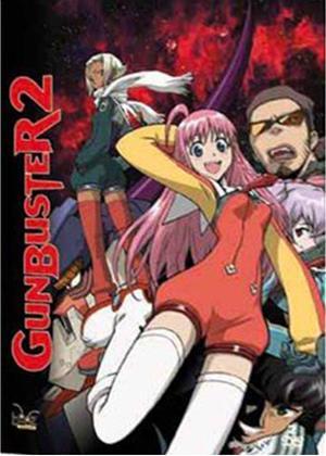 Rent Gunbuster 2 Online DVD Rental