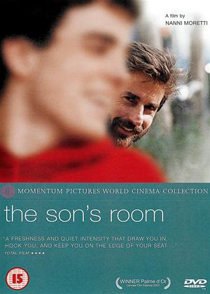 Rent The Son's Room (aka La stanza del figlio) Online DVD & Blu-ray Rental