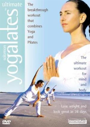 Rent Yogalates 3 Online DVD Rental