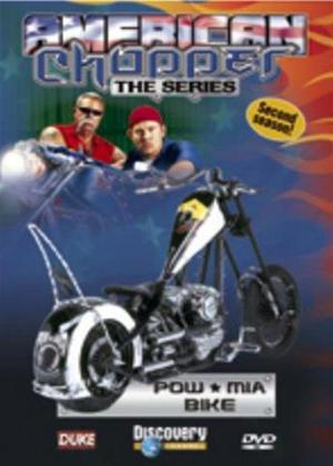 Rent American Chopper: POW / MIA Online DVD Rental