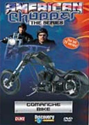 Rent American Chopper: Comanche Bike Online DVD Rental