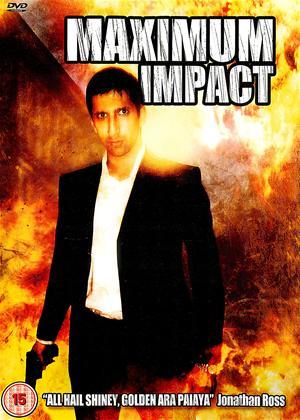 Rent Maximum Impact Online DVD Rental