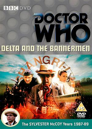 Rent Doctor Who: Delta and the Bannermen Online DVD & Blu-ray Rental