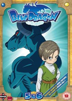 Rent Blue Dragon: Vol.5 and 6 Online DVD Rental