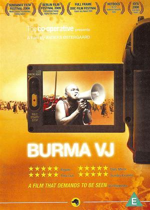 Rent Burma VJ (aka Reporter i et lukket land) Online DVD Rental