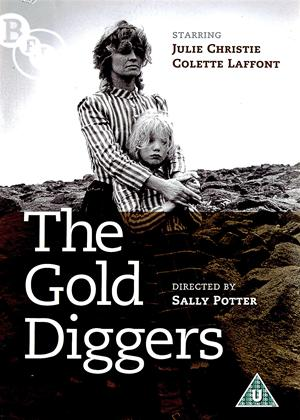 Rent The Gold Diggers Online DVD Rental