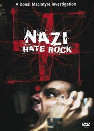 Rent Donal Macintyre's: Nazi Hate Rock Online DVD Rental