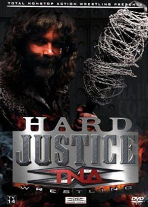 Rent Hard Justice Online DVD Rental