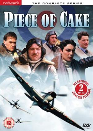 Rent A Piece of Cake: Series Online DVD Rental