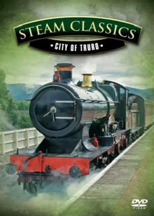 Rent Steam Classics: City of Truro Online DVD Rental
