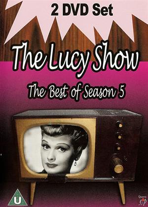 Rent Lucy Show: Best of Series 5: Vol.1 Online DVD Rental
