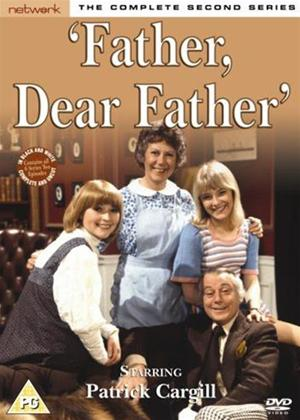 Rent Father Dear Father: Series 2 Online DVD Rental