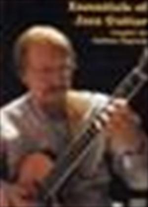 Rent Adrian Ingram: The Essentials of Jazz Guitar Online DVD Rental