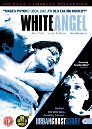 Rent White Angel Online DVD Rental