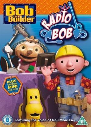 Rent Bob the Builder: Radio Bob Online DVD Rental
