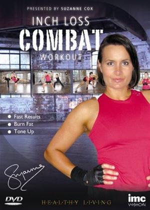 Rent Inch Loss Combat Workout Online DVD Rental