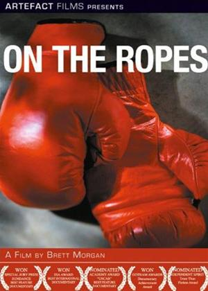 Rent On the Ropes Online DVD Rental