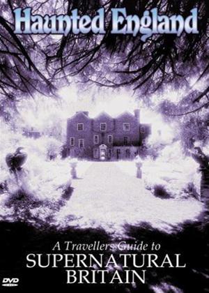 Rent Haunted England Online DVD Rental