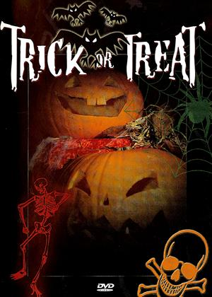 Rent Trick or Treat: Halloween Stories Online DVD Rental