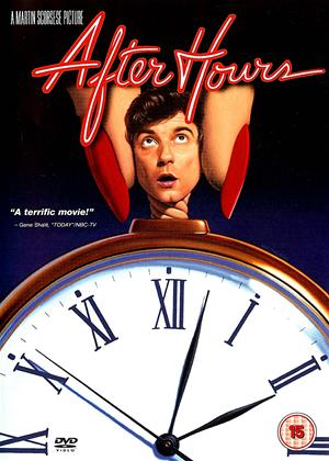 After Hours Online DVD Rental