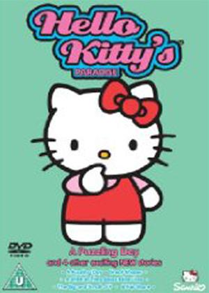Rent Hello Kitty: Puzzling Day Online DVD Rental
