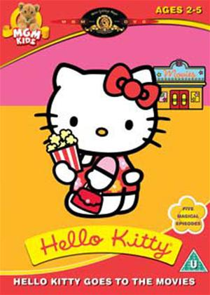 Rent Hello Kitty's Paradise Online DVD Rental