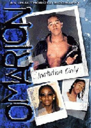 Rent Omarion: Invitation Only Online DVD Rental