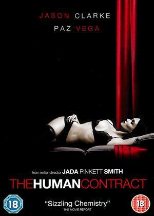 Rent The Human Contract Online DVD Rental