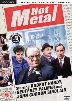 Rent Hot Metal: Series 1 Online DVD Rental
