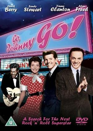 Rent Go, Johnny Go! Online DVD Rental