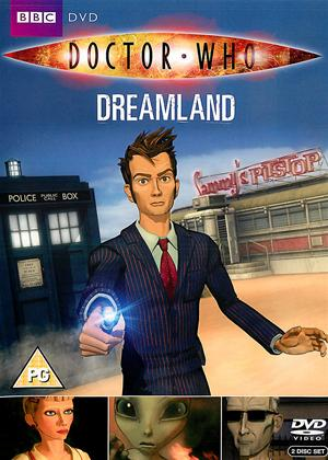 Rent Doctor Who: Dreamland Online DVD Rental