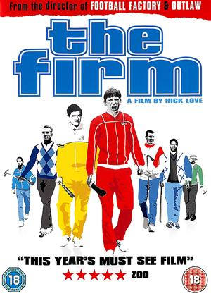 Rent The Firm Online DVD Rental