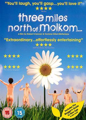 Rent Three Miles North of Molkom Online DVD Rental