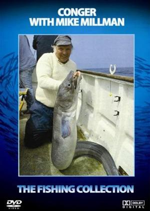 Rent Fishing: Conger with Mike Millman Online DVD Rental