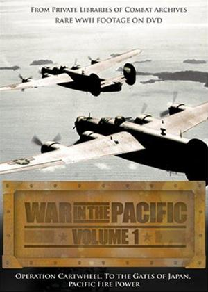 Rent War in the Pacific: Vol.1 Online DVD Rental