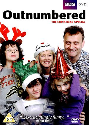 Rent Outnumbered: The Christmas Special 2009 Online DVD Rental