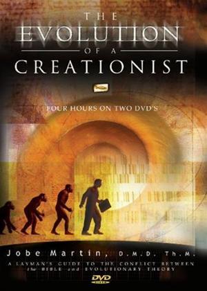 Rent The Evolution of a Creationist Online DVD Rental