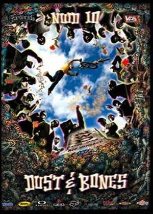 Rent NWD 10: Dust and Bones Online DVD Rental