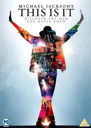 Michael Jackson: This Is It Online DVD Rental