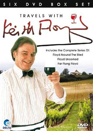 Rent Travels with Keith Floyd Online DVD Rental