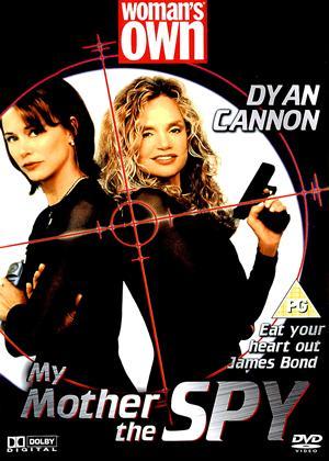 Rent My Mother the Spy Online DVD & Blu-ray Rental